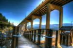 Doukhobor Bridge - After Renovating