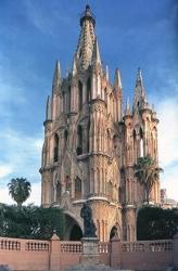 Parroquia S. Miguel Arcangel
