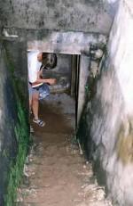 Vinh Moc Tunnels DMZ