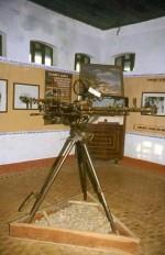 Khe Sanh DMZ Museum