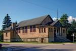 Fernie Masonic Hall