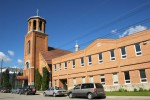 Fernie Community Center, BC