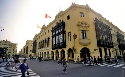 Centro Histórico Palacio Arzobispal