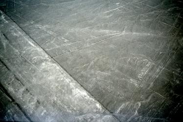 Líneas de Nazca Lines
