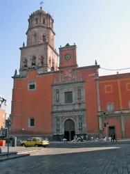 S. Francisco, Queretaro