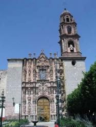 San Francisco, San Miguel Allende