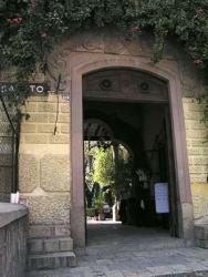 Hotel Sautto, San Miguel Allende