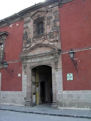 Historic Museum S Miguel Allende