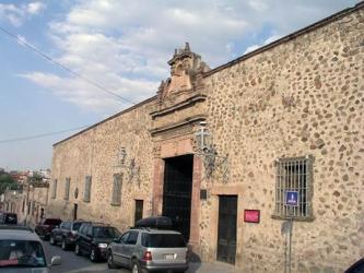 Instituto Allende, San Miguel de Allende