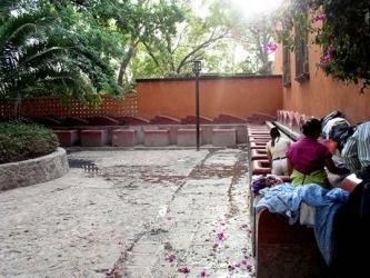 Public Laundry, San Miguel de Allende