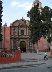 San Felipe Neri, San Miguel de Allende