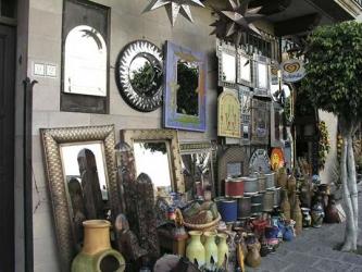 Gift Shop, San Miguel de Allende