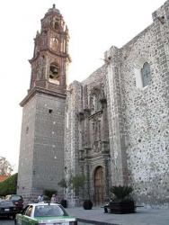 San Francisco, San Miguel de Allende