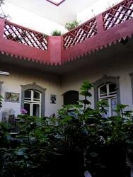 Casa Kloster Guanajuato