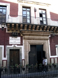 Tavern Guanajuato