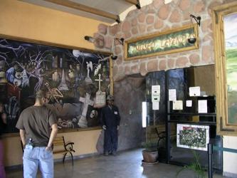 Museum Mining Legends, Guanajuato