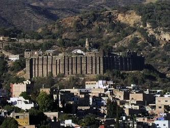 Mine Guanajuato