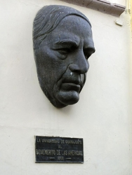 Benito Juárez Guanajuato