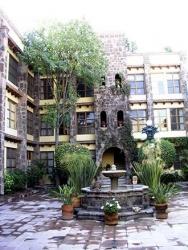 Casa de los Arboles, San Miguel