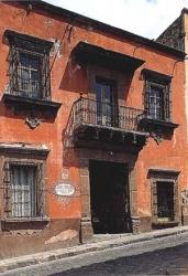 Casa de los Perros, San Miguel