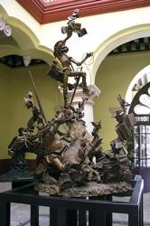 Don Quixote Museum
