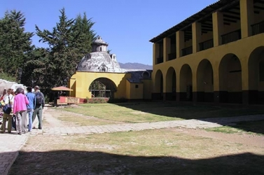 Convento St. Domingo Convent
