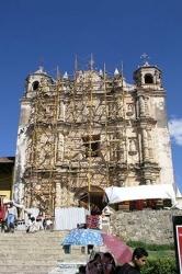 Templo Santo Domingo