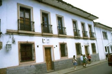 Popayán