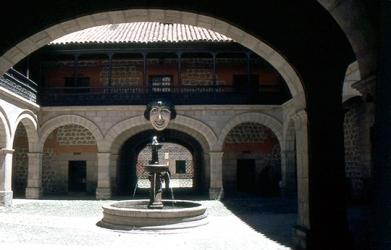 Casa de la Moneda - Mint