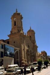Catedral de Potosí