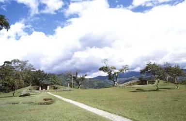 Parque Arqueológico de San Agustín