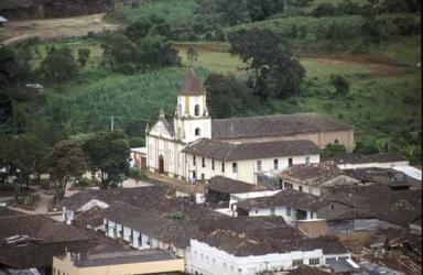 San Agustín Huila