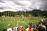 Squamish Days Logger Sports