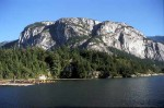 The Stawamus Chief, Squamish