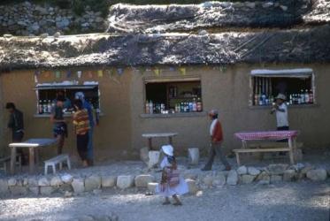 Titicaca