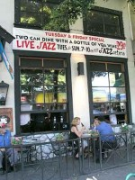 Jazz in Vancouver