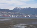 Strait of Georgia Vancouver