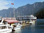 Horseshoe Bay Ferry Vancouver