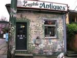 Antiques Shop North Vancouver