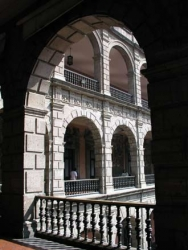 National Palace, Mexico City, DF