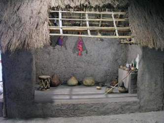 Huicholes Home The National Museum of Anthropology