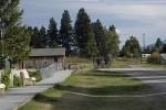 Fort Steele, BC