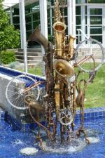 Sculpturewalk Castlegar