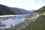 Arrow Lakes Castlegar