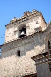 Santo Domingo La Paz