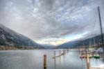 Kootenay Lake Nelson