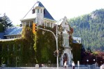 Court House Nelson BC
