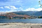 Orange Bridge Nelson