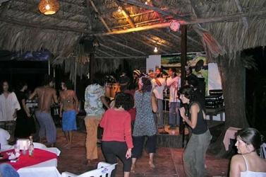 Chato's Palenque