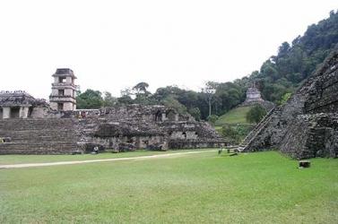 El Palacio - The Palace